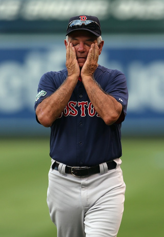 When, Exactly, Did The Red Sox Hit Rock Bottom?