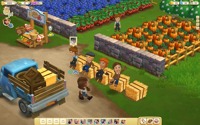 Zynga Thinks You'll Like FarmVille 2. I'm Not So Sure.