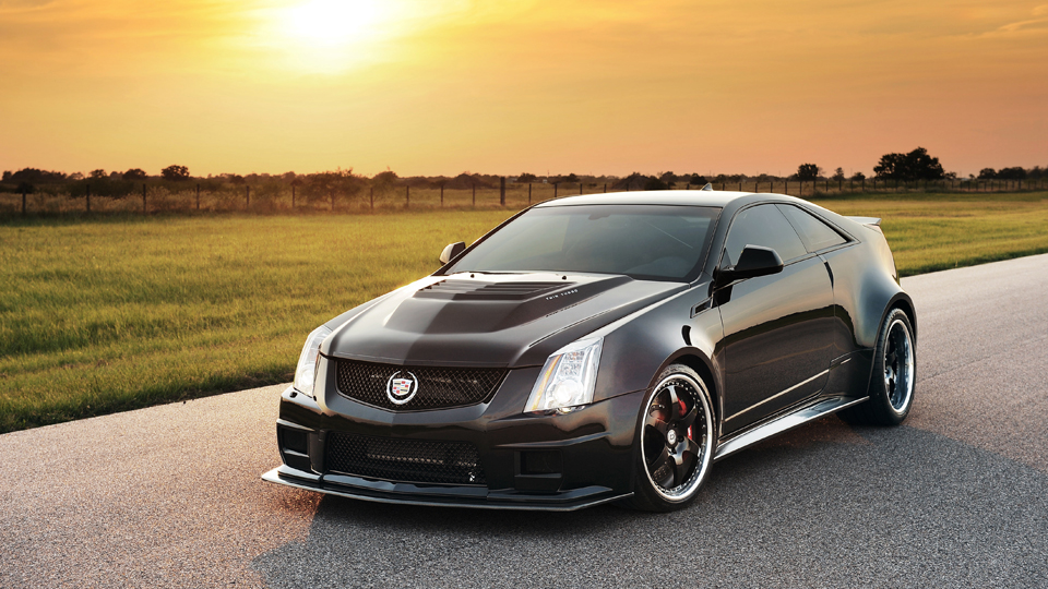 Click here to read Here's The 1,226 HP Cadillac That's Challenging Bugatti