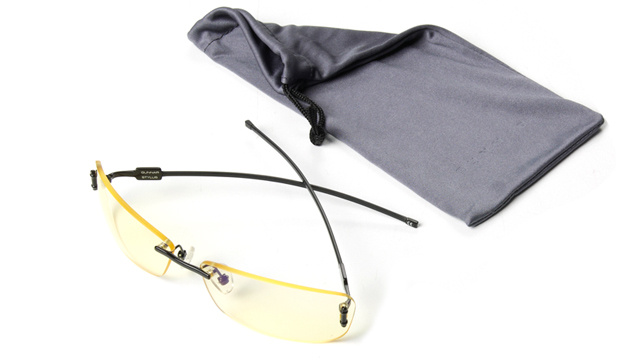 Grab Some Eyestrain-Reducing Gunnar Glasses for 75% Off This Week