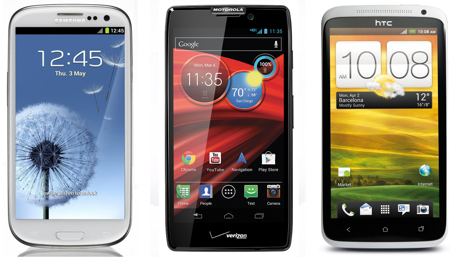 Click here to read How Does the Motorola Droid RAZR HD Compare to the Best Android Phones?