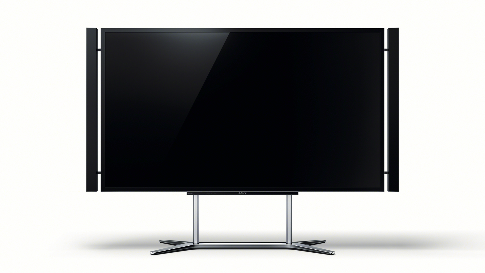 Sony's Monster 4K TV Costs More Than A Car
