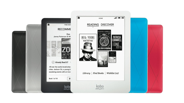 Kobo Arc and Kobo Glo: Can a Tablet and eReader From an Underdog Upstage Amazon?