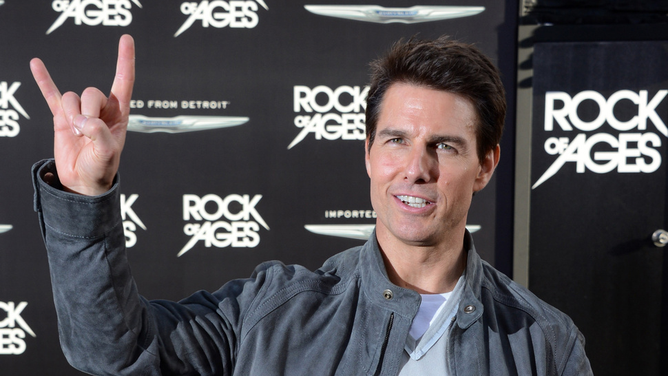 Tom Cruise Camp 'Probably Won't Sue' Over 'Bogus' Vanity Fair Article About Secret Vagina Auditions