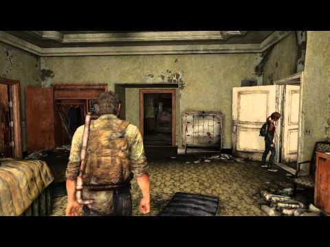 Click here to read Welcome To &lt;em&gt;The Last Of Us'&lt;/em&gt; Jungle In This Giant Gameplay Demo
