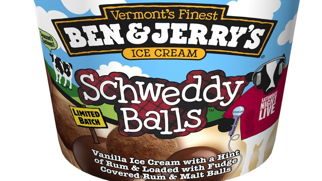 "Ben and Jerry's Sues Porn Company Over ""Ben and Cherry's"" Videos"