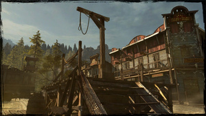 "New Call of Juarez Is Called ""Gunslinger"", But You're a Bounty Hunter"