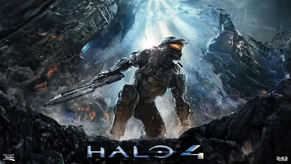 Click here to read How <em>Halo 4</em> Is Now Pissing Off Rabid Japanese Fans