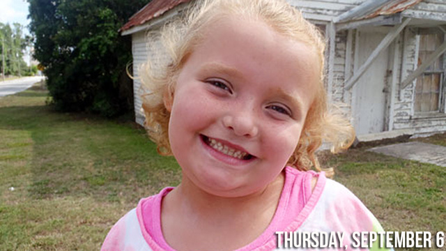 Click here to read Honey Boo Boo Is Making Forklift Loads of Cash