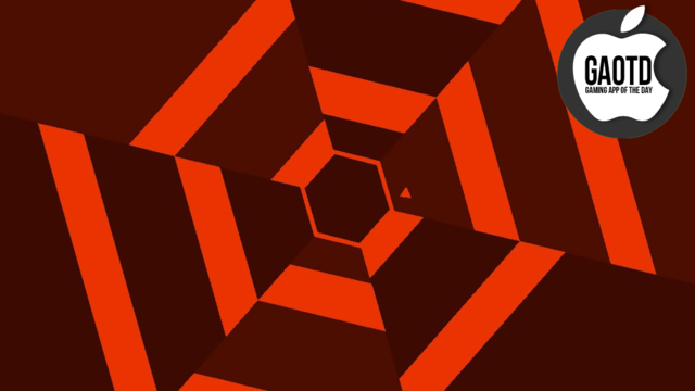 You Probably Can't Last 30 Seconds In Super Hexagon, But Buy It Anyway.