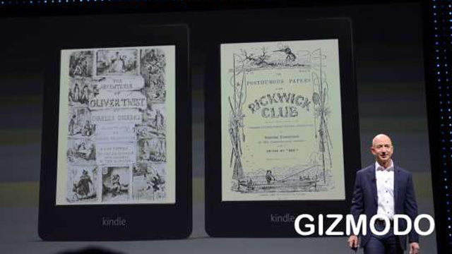 Click here to read Kindle Serials Brings Back Dickensian-Style Book Installments