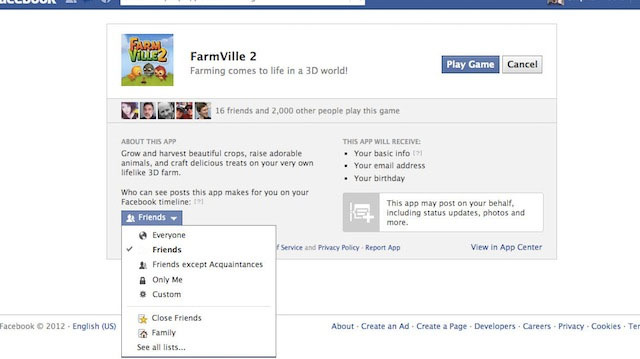 How To Play FarmVille 2 Without Pissing Off Your Friends