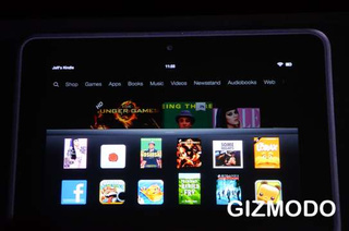 Kindle Fire HD: Better, Faster, Cheaper—Bigger! (Updated: HOLY CRAP)