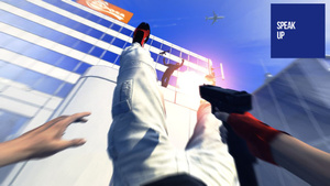 They Really Need To Make Mirror's Edge Online