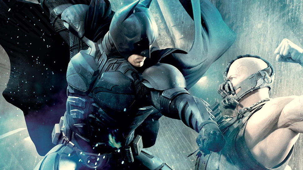 Today's Crazy Rumor: <em>The Dark Knight Rises</em> DVD will have a longer Director's Cut