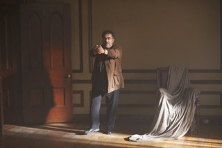 "Warehouse 13 - ""Endless Wonder"" Promo Images"