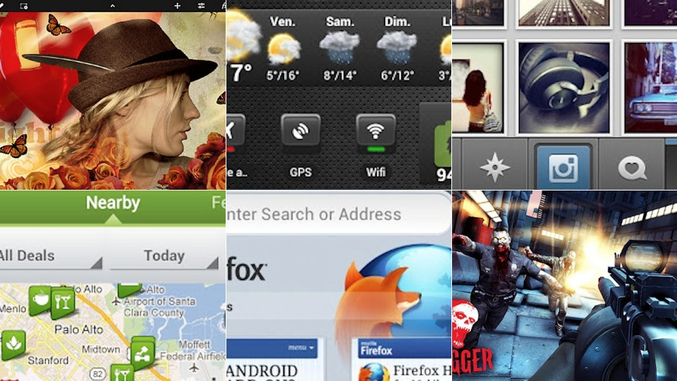Click here to read 7 Great Android Apps You Can't Get on the Kindle Fire