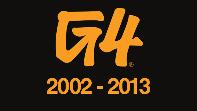 Report: G4 As We Know It Is As Good As Gone