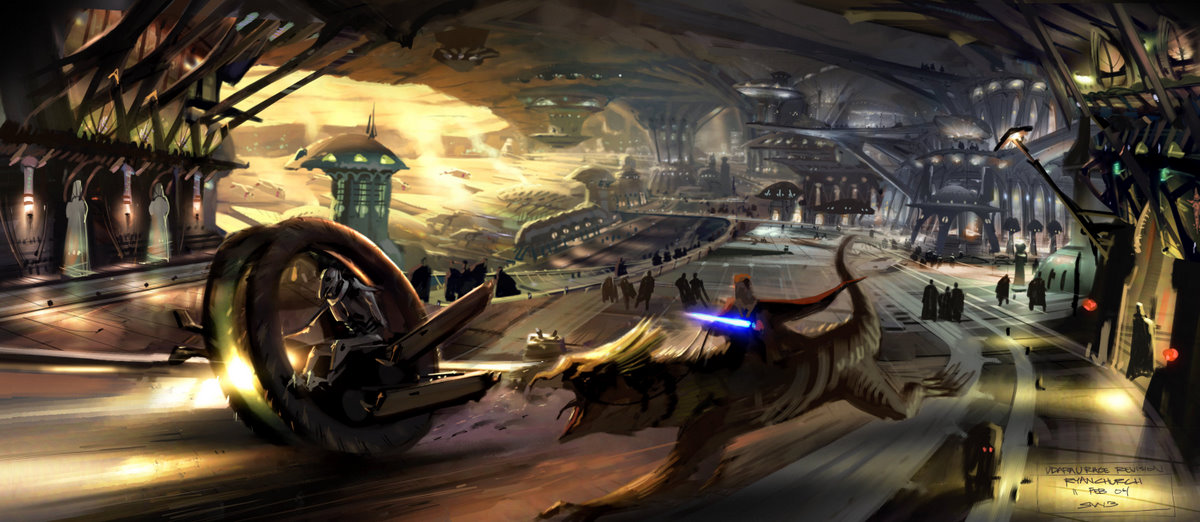 star wars  dead space  transformers  this is some of the