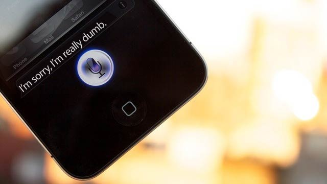 Click here to read Apple Is Mixing Up Speech Recognition and Sound Processing in the iPhone 5