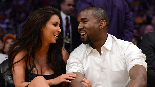 Kanye Has Been Leaving a Da Vinci Code of Clues about Kim Kardashian in His Songs All Along, Morons
