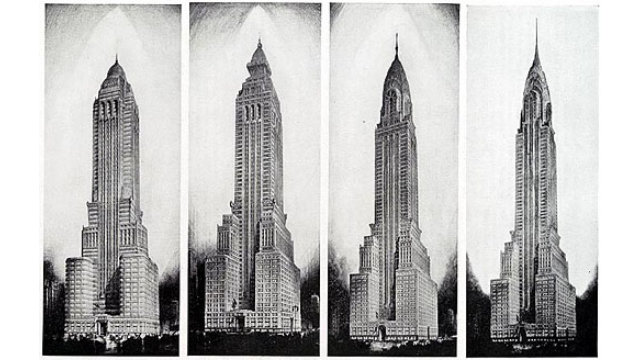 Click here to read What the World's Most Famous Monuments <em>Could</em> Have Looked Like