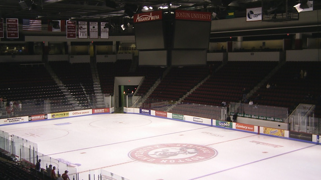 """People Were Having Sex In The Penalty Box,"" And Other Shitshow Details From The Report On The BU Ice Hockey Team"