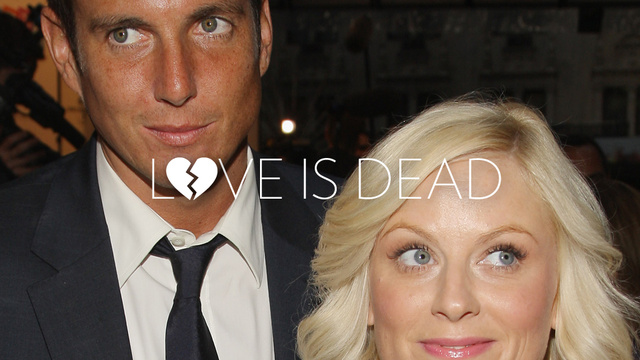 How to Survive the Demise of Your Favorite Celebrity Couple