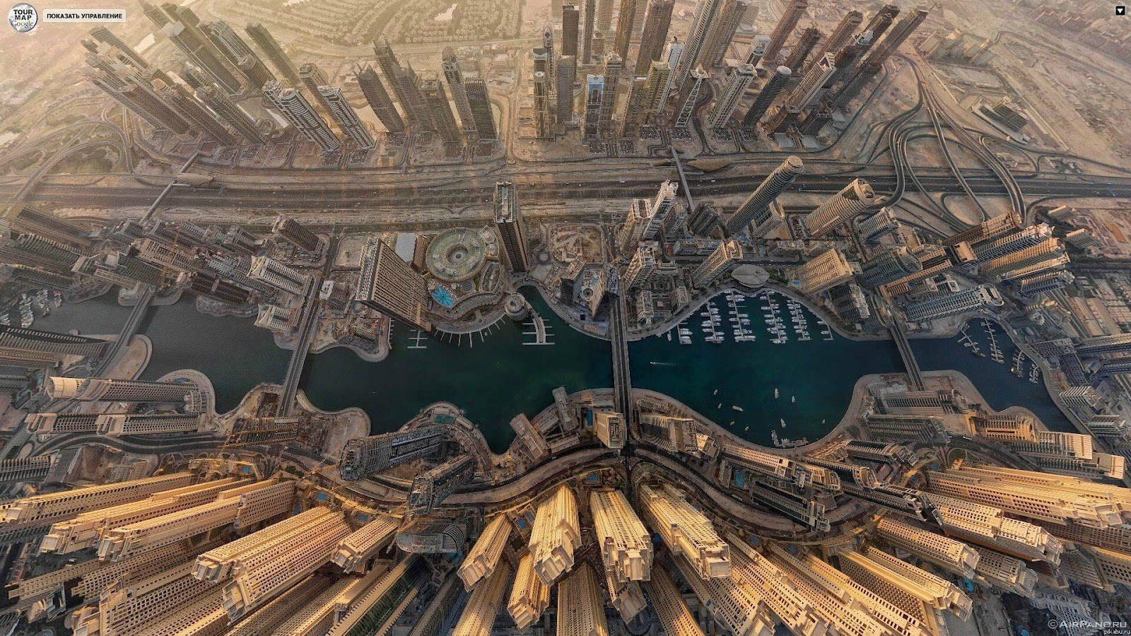 Click here to read Dubai Is Now Officially the Craziest City in the World