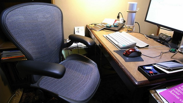 Five Best Office Chairs | Lifehacker Australia