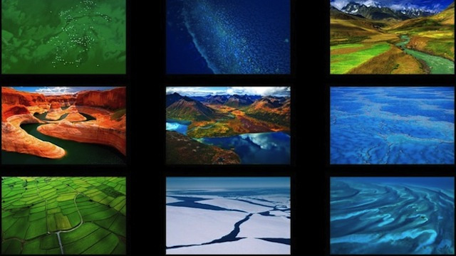 Uncover Mountain Lion's 43 Hidden Secret Wallpapers