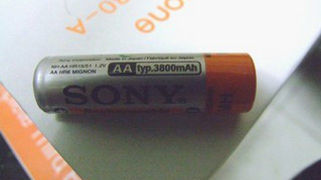 Click here to read Learn How to Spot Fake Rechargeable Batteries