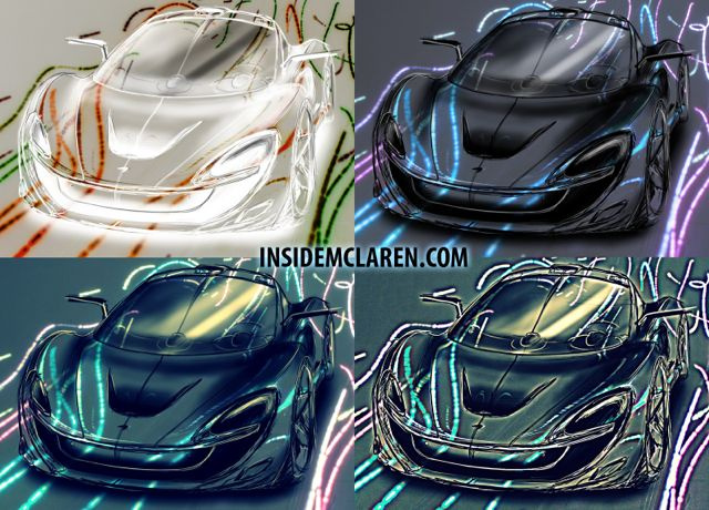 Are These The Specs Of McLaren's Ultimate Hypercar?