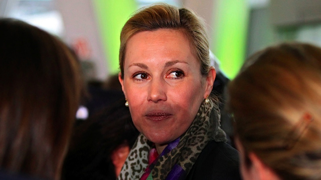 Germany's Former First Lady Sues Google to Stop the Internet from Calling Her a Prostitute