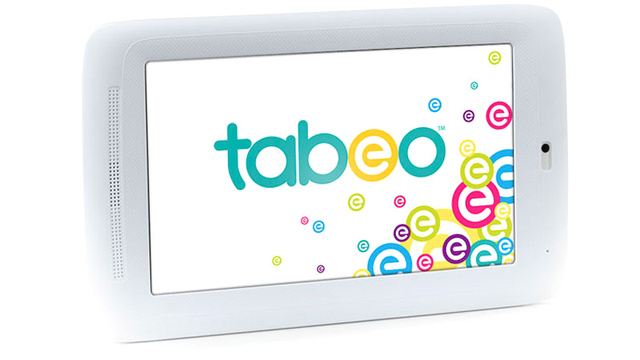 "Even Toys""R""Us Has a Tablet Now"