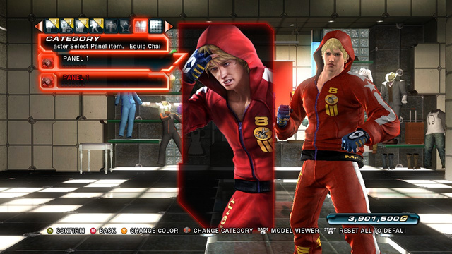 Tekken Tag Tournament 2 Hack Reveals Skinny Bob, Dr. Bosconovitch and Other Hidden Characters