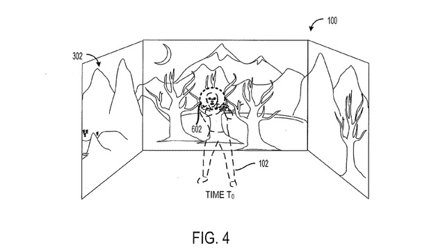 The Next Xbox Could Transform Your Living Room Into One Massive 3D Display