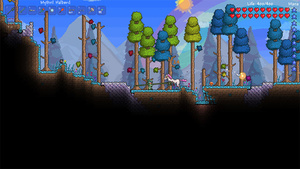 Beloved PC Indie Terraria Reborn on Xbox 360 and PlayStation 3