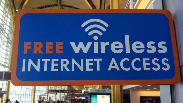 Boingo and Google Offer Free Wi-Fi at Hotspots Across the US