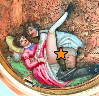 10 Hilarious and Unsexy Historical Erotic Toys