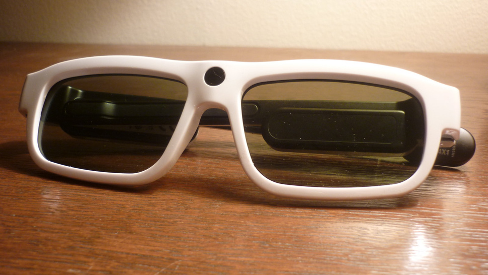 XPAND Universal 3D Glasses Gallery