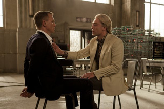 Skyfall - Photos