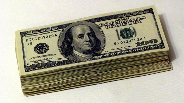 Click here to read Why It Is About to Get a Lot More Difficult to Produce Counterfeit Cash