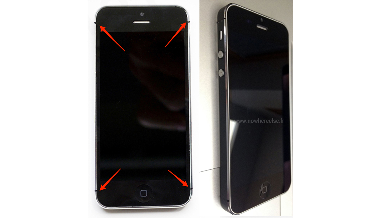 Click here to read Alleged Photos of Final iPhone 5 Leak Just Before the Event