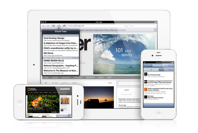 The New Features Coming to iOS 6
