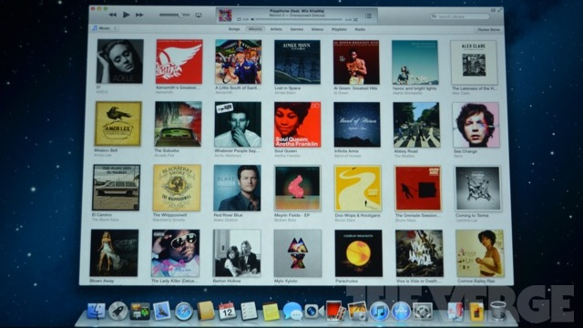 The New iTunes Offers Faster Performance, iCloud Syncing, and a Redesigned iTunes Store