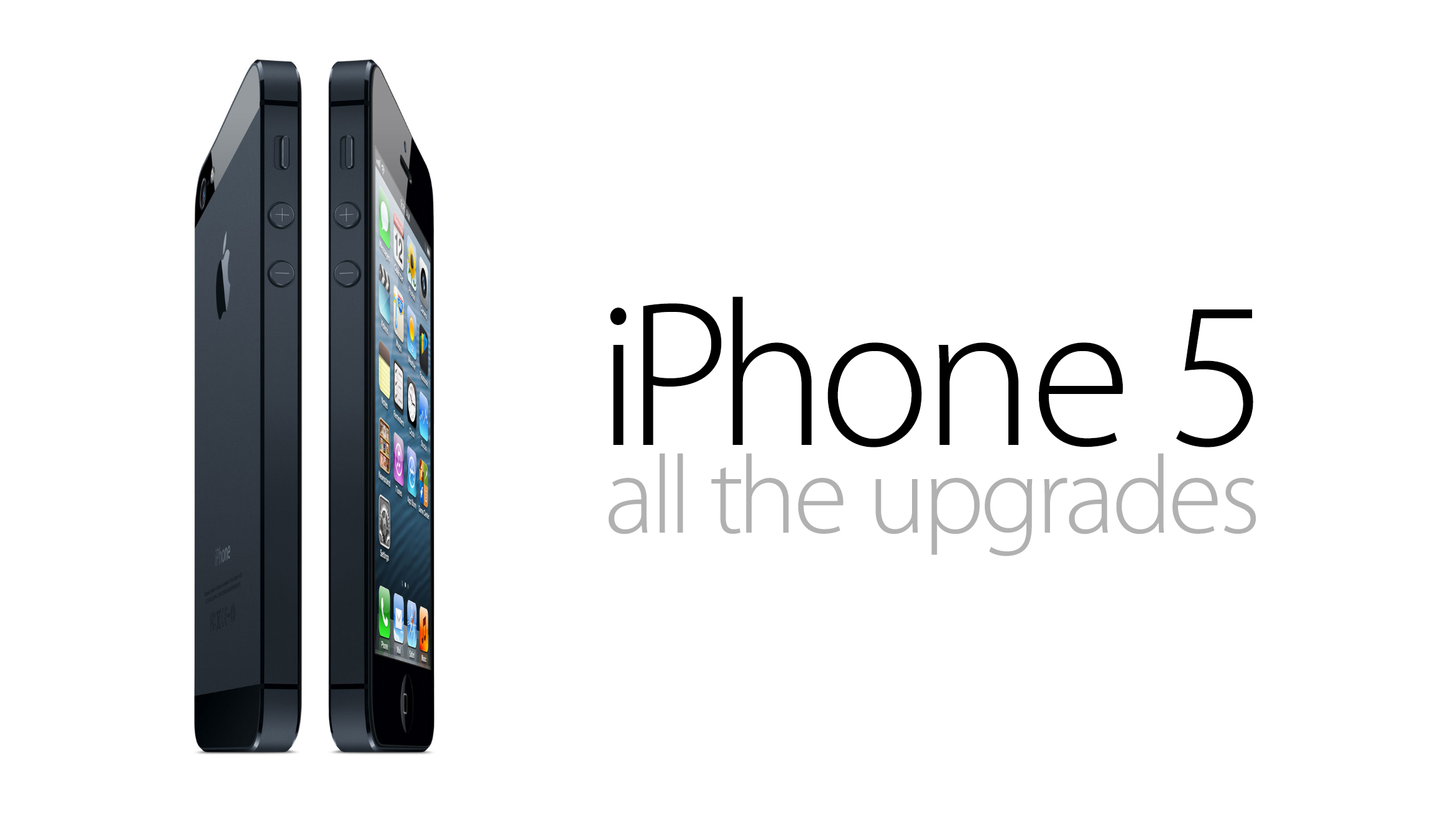 Click here to read Apple iPhone 5: Everything You Need to Know
