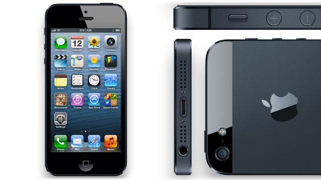 Apple iPhone 5: Everything You Need to Know