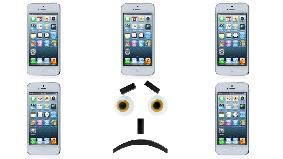 Click here to read Forget The iPhone 5's New Tech. I'm Switching Back Because I Miss My Friends
