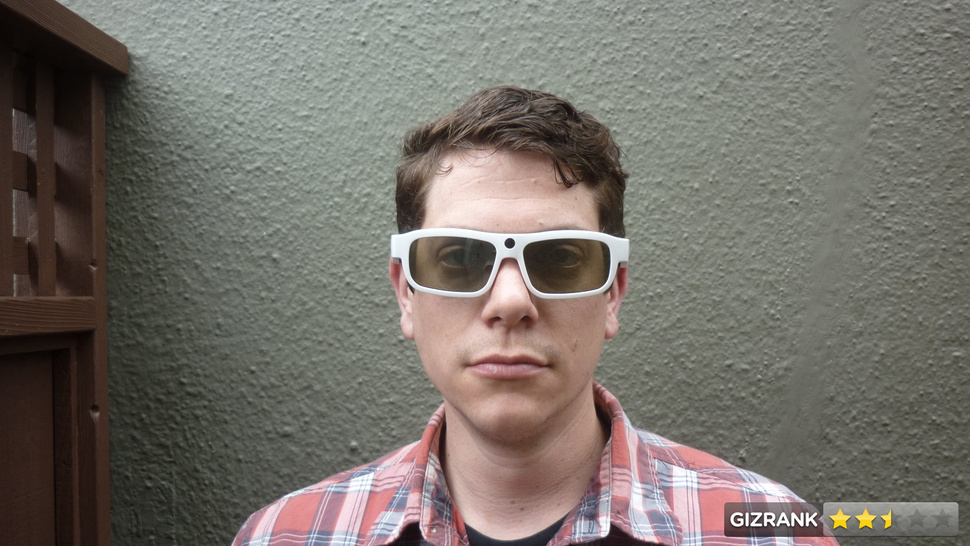 XPAND YOUniversal 3D Glasses Review: Compatibility Comes at a Price